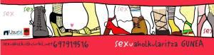 Sexu aholkularitza