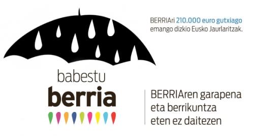 babestu_BERRIA