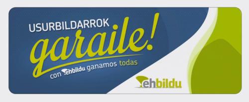 EHBildu Usurbil