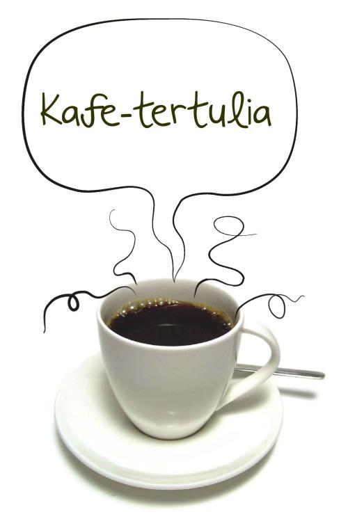 Kafe-tertulia