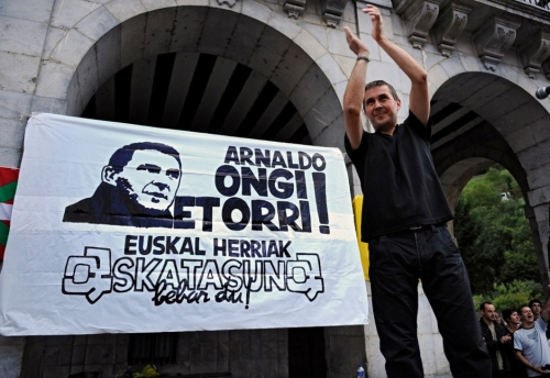 Arnaldo Otegi2008