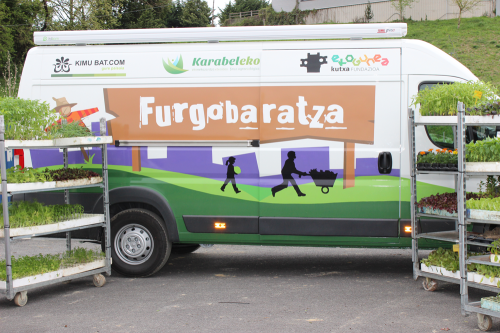 Furgobaratza