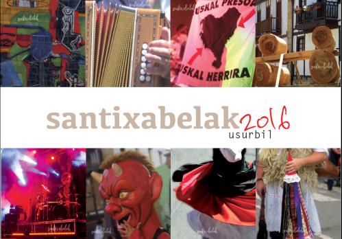 Santixabelak 2016