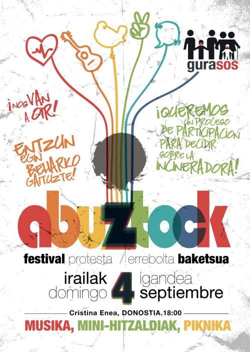 Abuztock