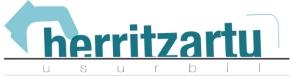 herritzartu logoa