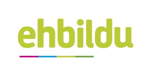 EHBildu logoa