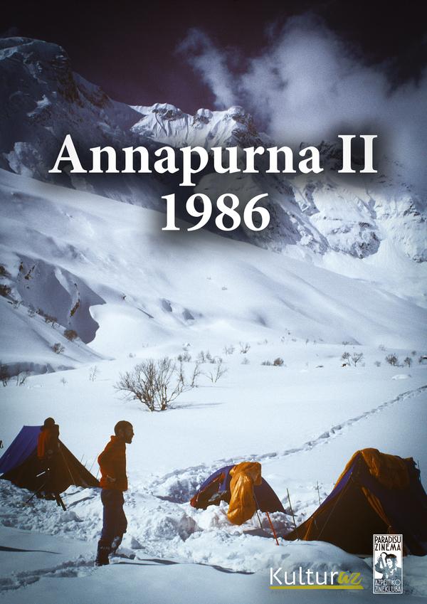 annapurna_II
