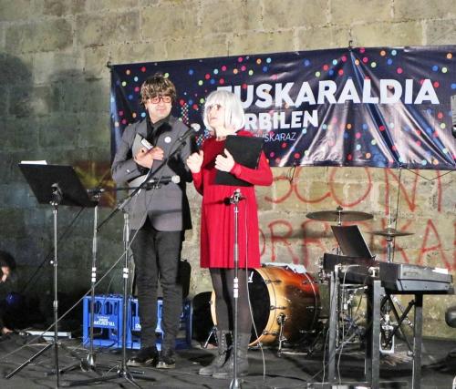 Euskaraldia Noaua
