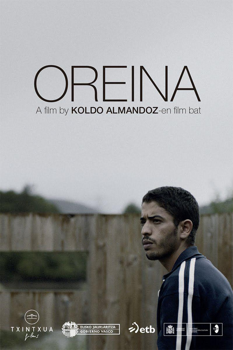 Oreina