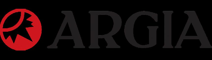 argia100urte logoa