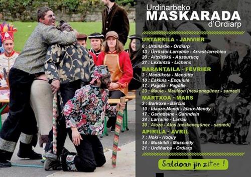 maskarada2019