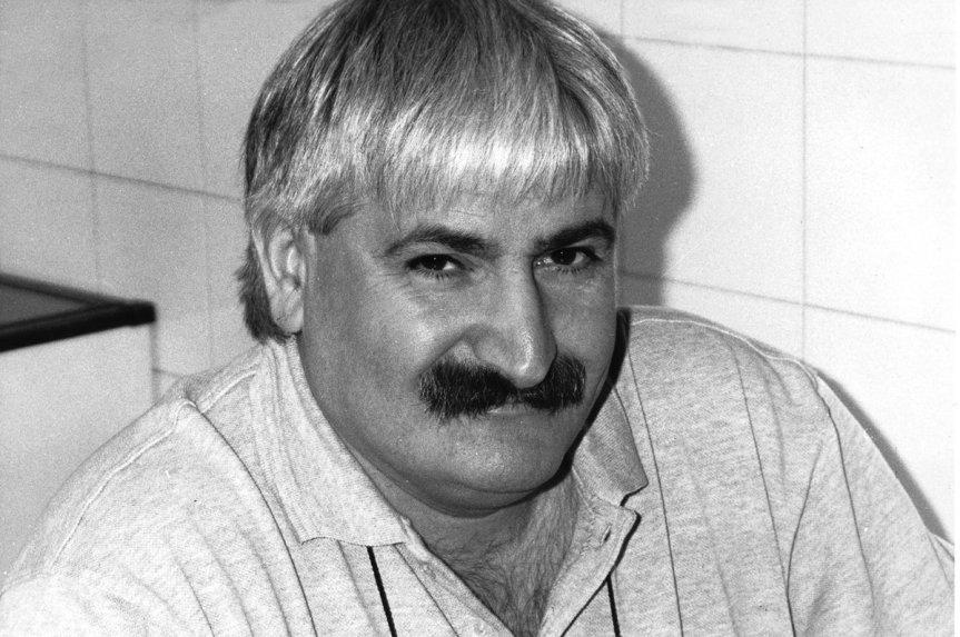 Felix Sarasola