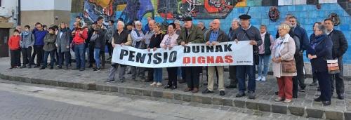 Pentsio duinak