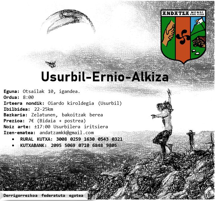 UsurbilErnioAlkiza