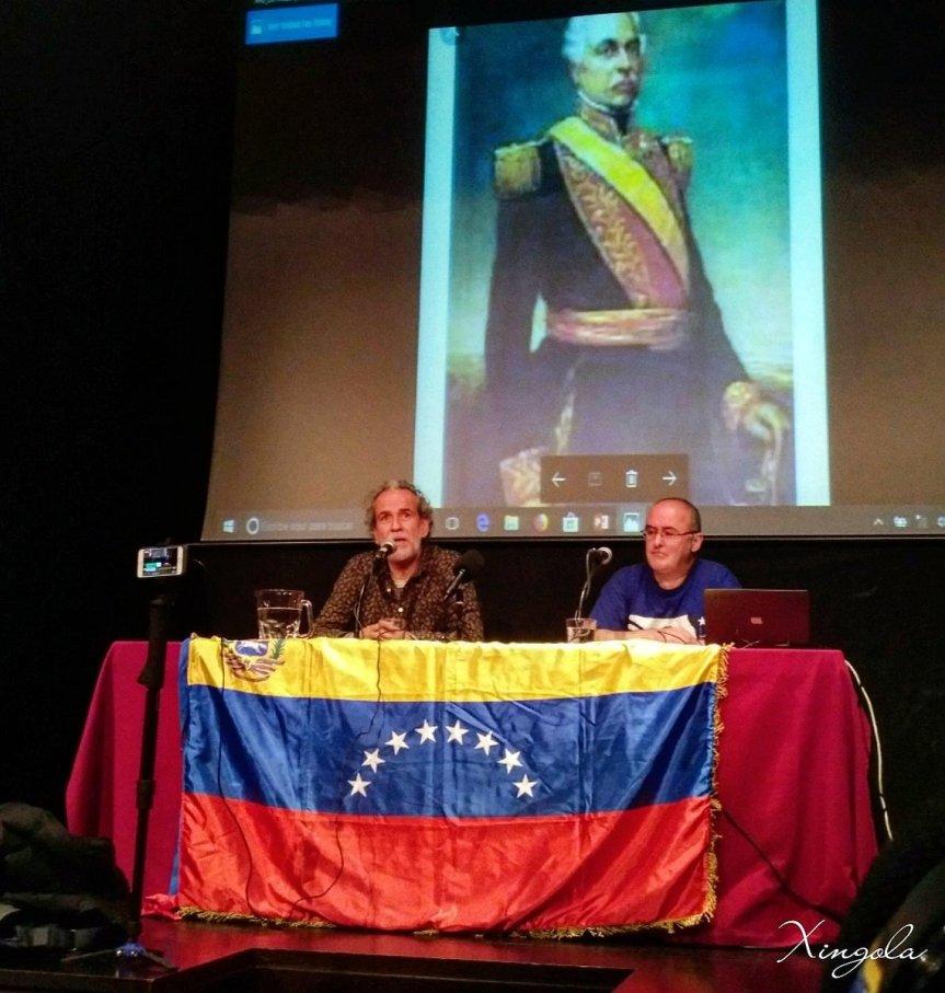 Tadamun Venezuela Xingola