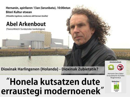 A13- Abel arkenbout