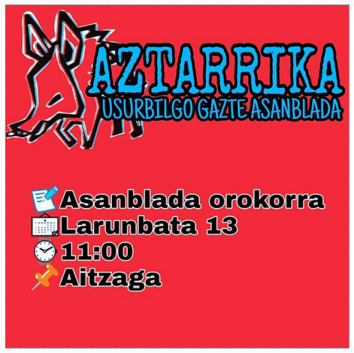 Aztarrika