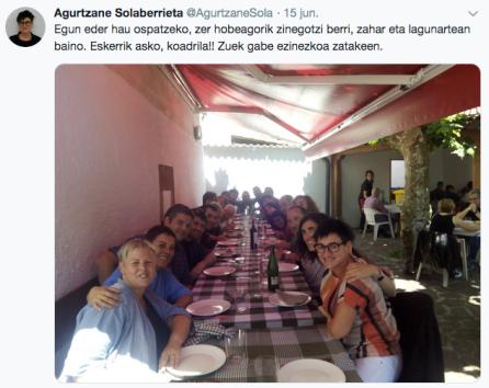 Agurtzane Solaberrieta