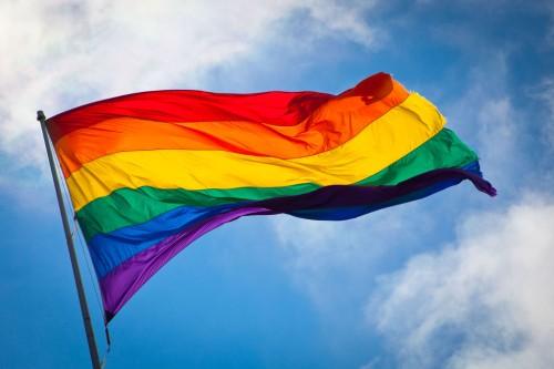 Kolorezko bandera