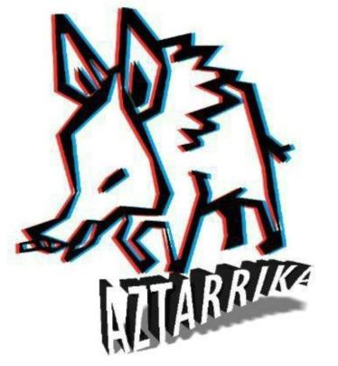 Aztarrika logoa