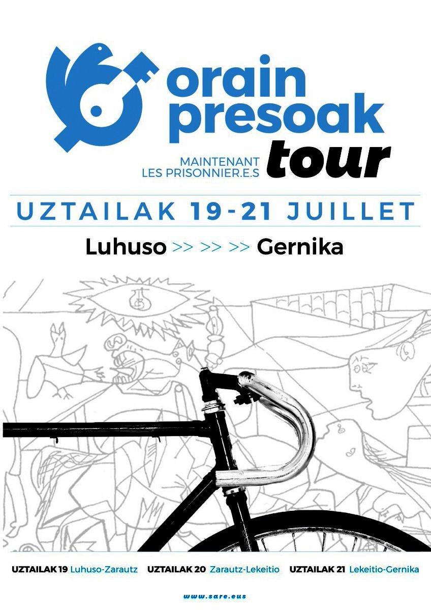 Luhuso-Gernika