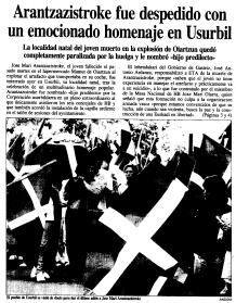 Egin, 1990eko abuztuak 22-23-2