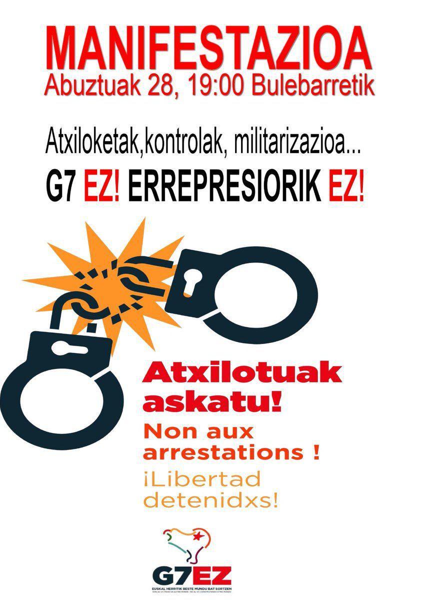 G7EZ Donostia