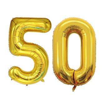 50 urte