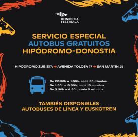 Donostia festibala4-2019