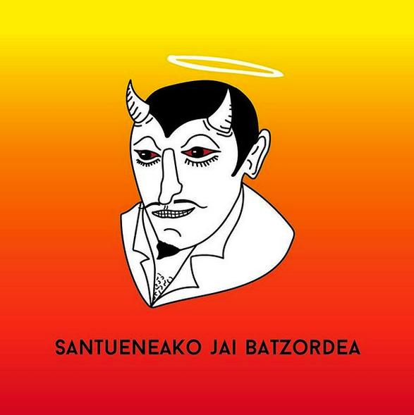 Santueneako jaiak 2019-1