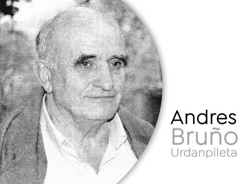 Andres Bruño Urdanpileta