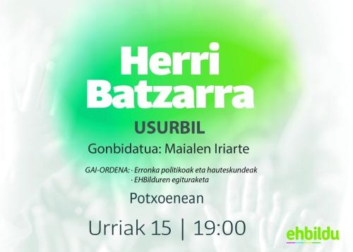EHBildu-U15