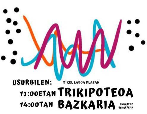 Euskal Herriko Trikitixa Topaketa