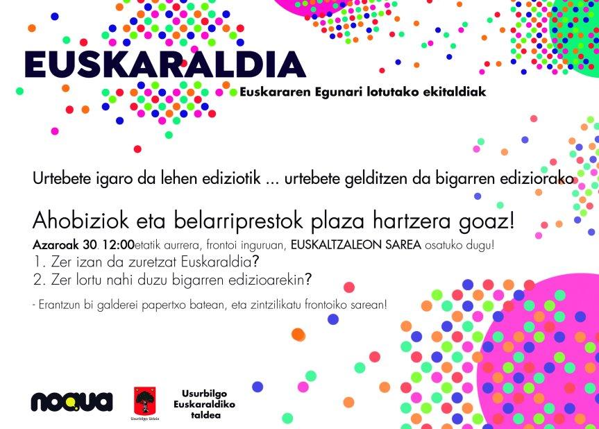 Euskaraldia2019-2