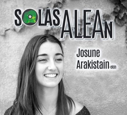 Josune Arakistain
