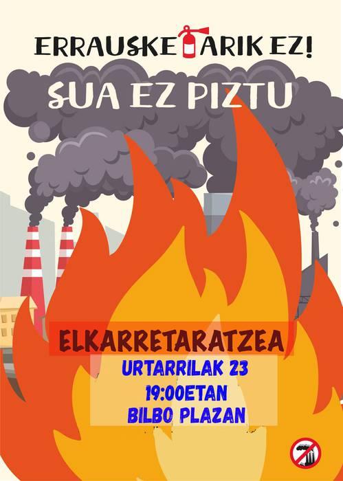 U23- Erraustegia