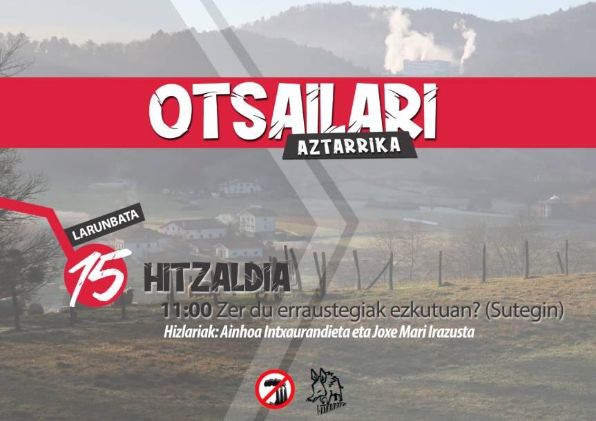 Aztarrika-O15