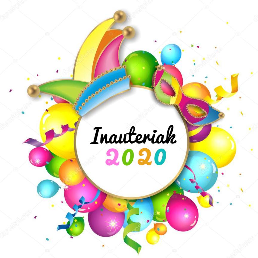 inauteriak-2020