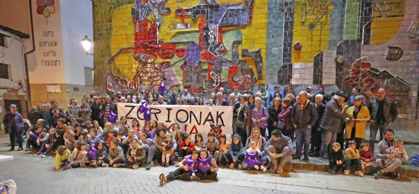 Zorionak Xua1