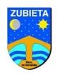 Zubietako Herri Batzarra logoa